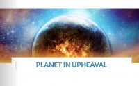 2 - Planet in Upheaval