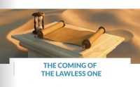 11 - The Coming of the Lawless One